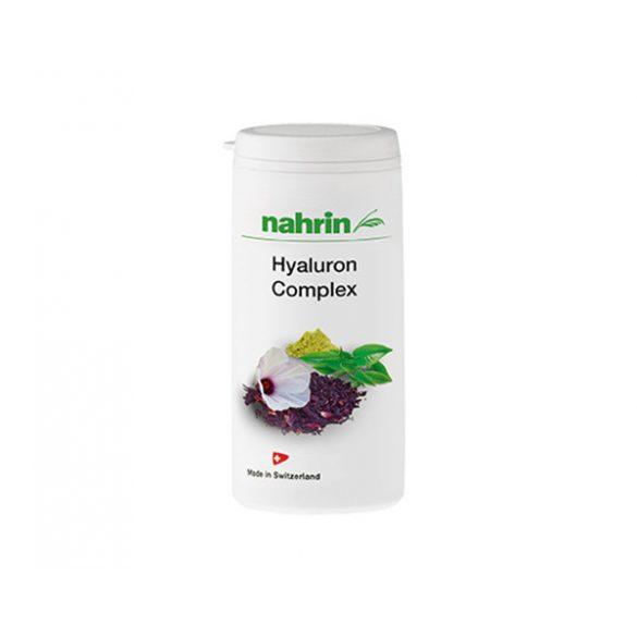 Nahrin Hyaluron komplex kapszula 60db