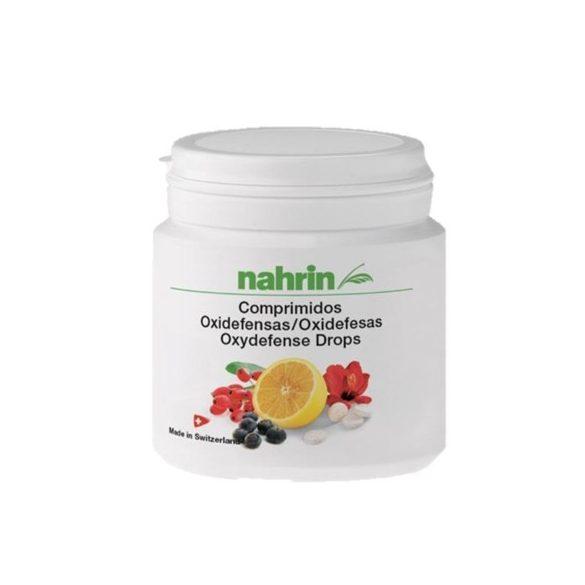 Nahrin Oxydefense rágótabletta 50db