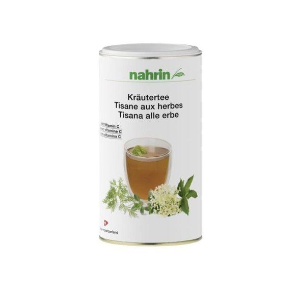 Nahrin Instant gyógynövényes tea 340g