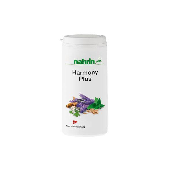 Nahrin Harmónia étrend-kiegészítő kapszula 60db