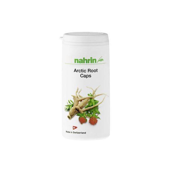 Nahrin Sarki gyökér Artic Root kapszula (Aranygyökér, Rhodiola Rosea) 60db
