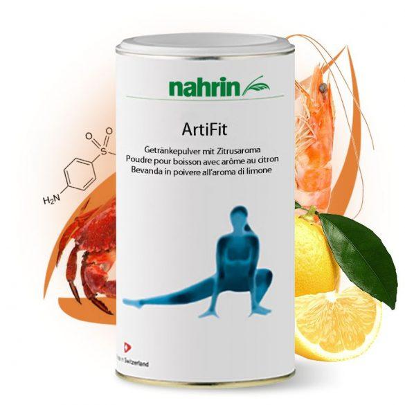 Nahrin Artifit Italpor 150g