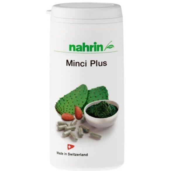 Nahrin Minci Plus 80db