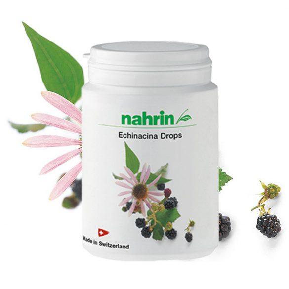 Nahrin echinacina drops rágótabletta