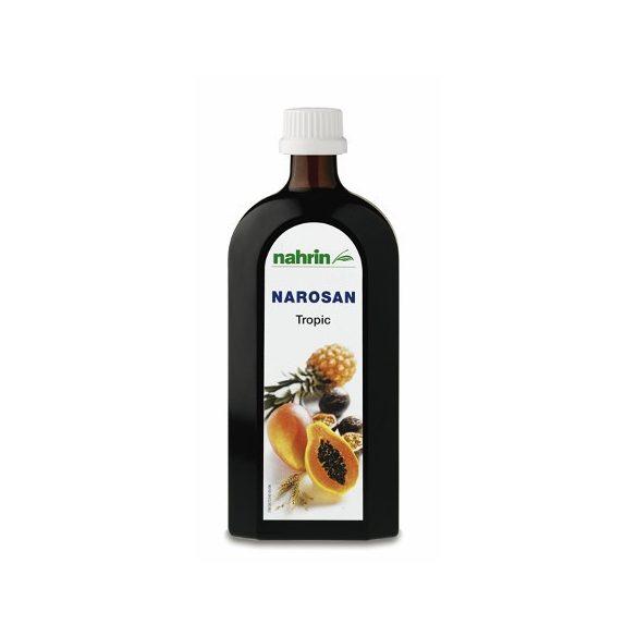 Nahrin Narosan Tropic Gyümölcslé koncentrátum 500ml