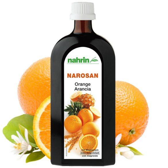 Nahrin Narosan narancs koncentrátum 500ml