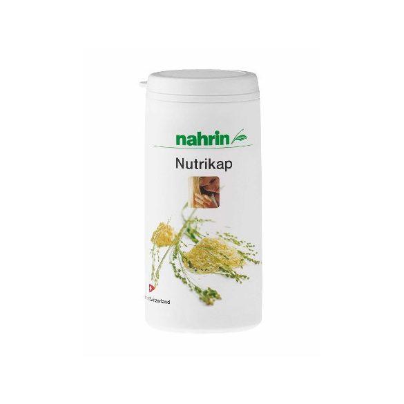 Nahrin Nutrikap kapszula 60db