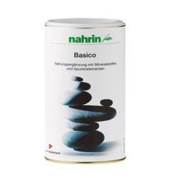 Nahrin Basico lúgosító por 250g