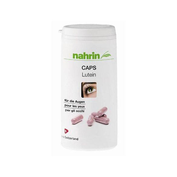 Nahrin Lutein kapszula 60db