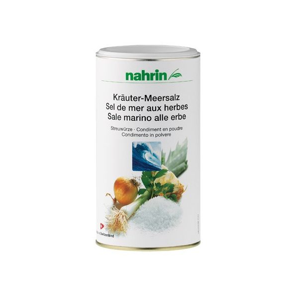 Nahrin Tengeri algás sópótló fűszerkeverék 400g