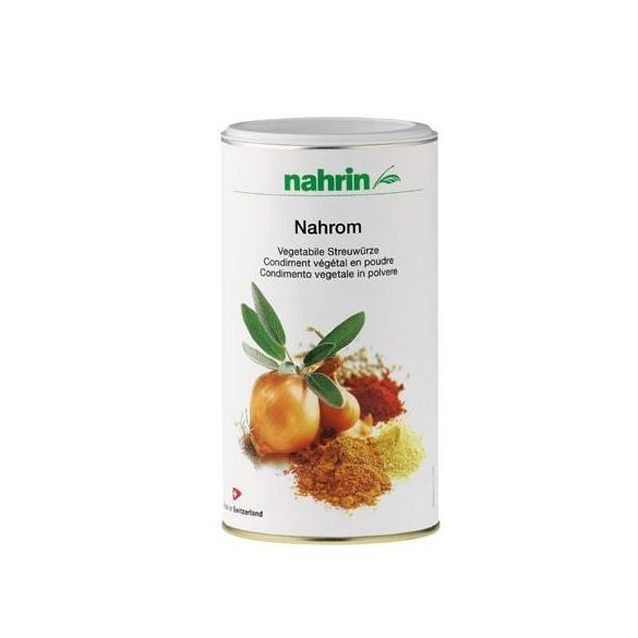 Nahrin Nahrom fűszerkeverék 370g