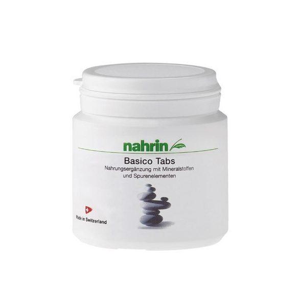 Nahrin Basico tabletta 300db