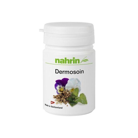 Nahrin Dermosoin Bőr-szépség kapszula 30db