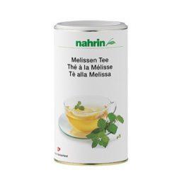 Nahrin Citromfű tea 340g